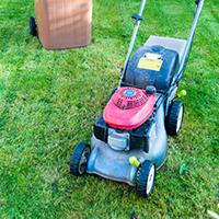 Для садовой техники