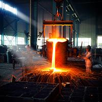Смазки для металлургической промышленности
